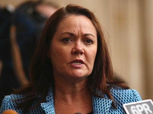 With two big calls, Liza Harvey immediately stamped her mark as the Liberals' new WA leader