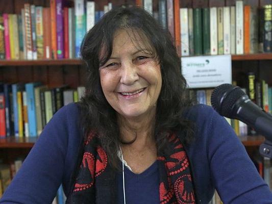 Vale Kuracca: a tribute to Kerry Reed-Gilbert
