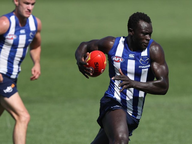 Majak magic: Another chapter to be added to Roo's remarkable return to footy