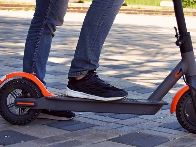 New electric scooter laws: don't ride drunk, and stay off the motorways