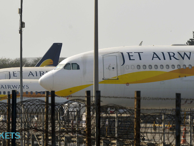 Two grounded airlines in a decade calls India boom into question