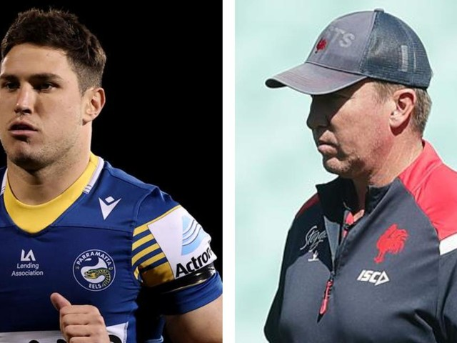Eels star's timely return ahead of crucial clash; Roosters scramble to fill holes: Rd 21 Team Tips