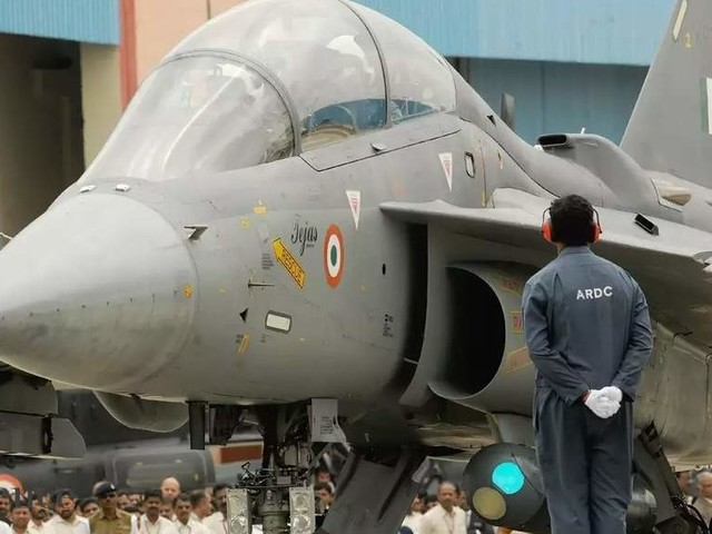 R-Day Parade: DRDO to showcase LCA Navy