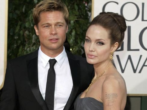 Pitt: 'Jolie has no self-regulating mechanism'