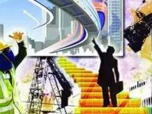 The biggest threat to India's infra upgrade