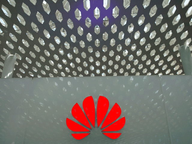 Huawei's rivals ready to step in after UK ban
