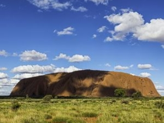 'Four days in Uluru and not one indigenous guide'