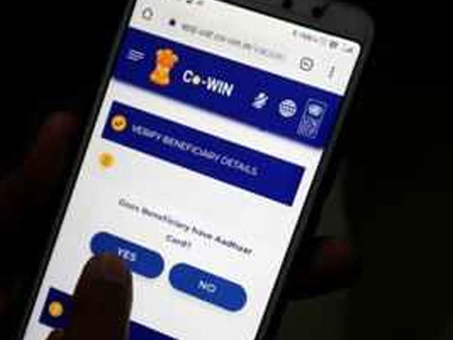 Vaccination: CoWIN app troubles on day one