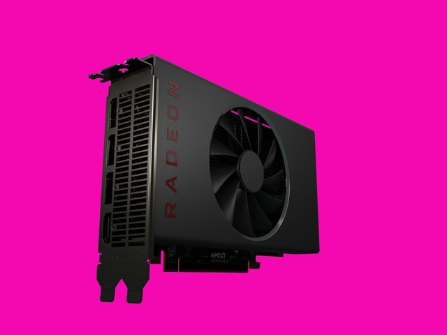 AMD's Radeon Boost could be a secret weapon to take down Nvidia's budget graphics cards