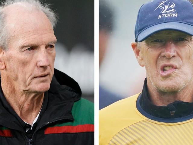 Round 1 fixtures revealed: Bennett vs Bellamy to open 2021 season