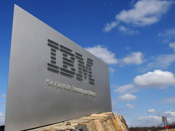 IBM's former Chinese Power Systems partner sues for theft of customer data
