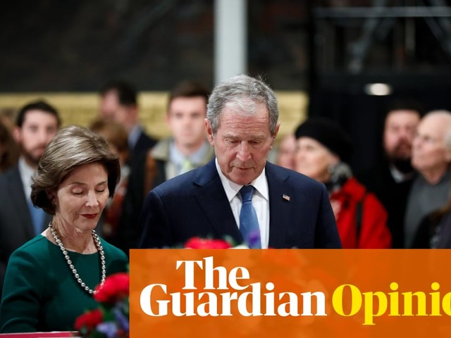Why should we be civil and respectful when a political figure dies? | Alex McKinnon