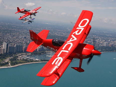 Oracle Results Miss Expectations As Cloud Growth Slows