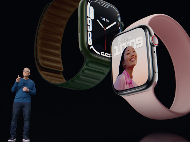 Apple Watch Series 7: The best new features and how you'll use them - CNET
