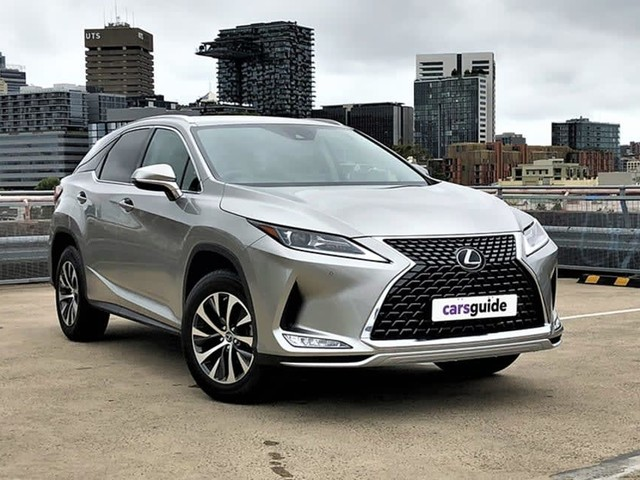 New Lexus CT200h, IS, GS, LS, RC, LC and RX 2021 pricing detailed: Mercedes-Benz rival adjusts model costs