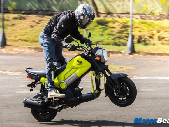 Honda Cliq, Navi Might Get Discontinued Due To BS6 Norms