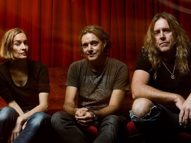 Spiderbait Celebrates 'Ivy & The Big Apples' 25th Anniversary, Announce Limited Edition Vinyl