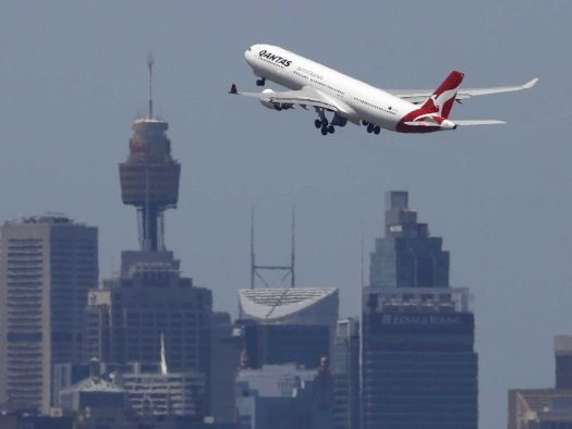 Government to schedule 20 repatriation flights to bring stranded Australians home