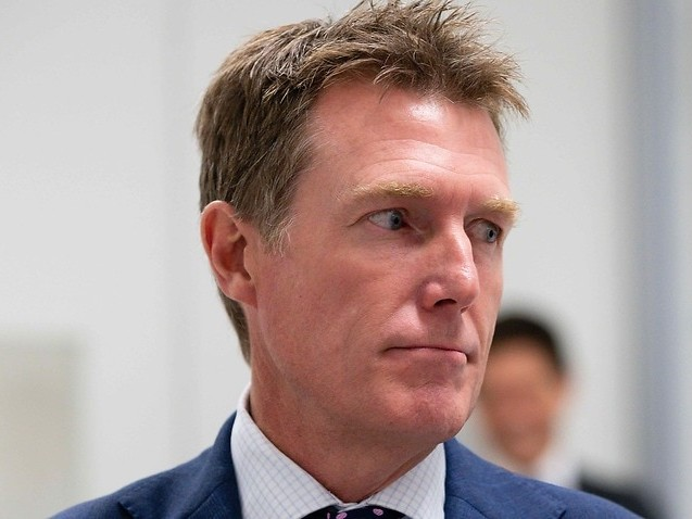 ABC accuses Christian Porter of trying to control defamation case