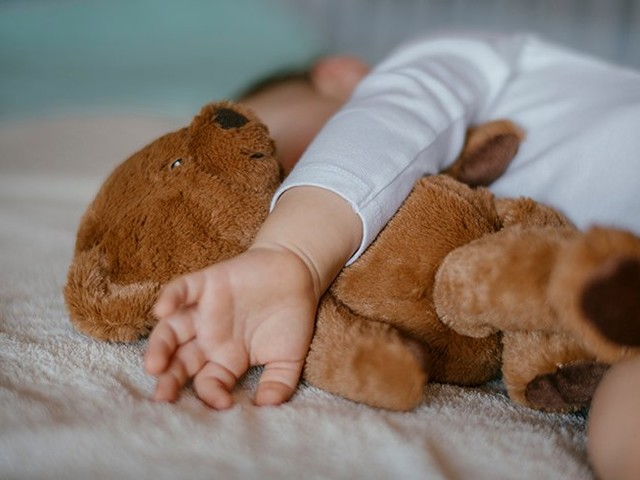Helpline: Comfort toys for babies, fear-of-toilets, nudie toddlers and more