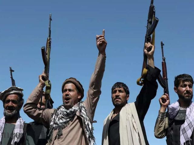 US presses Pakistan to fight terror groups