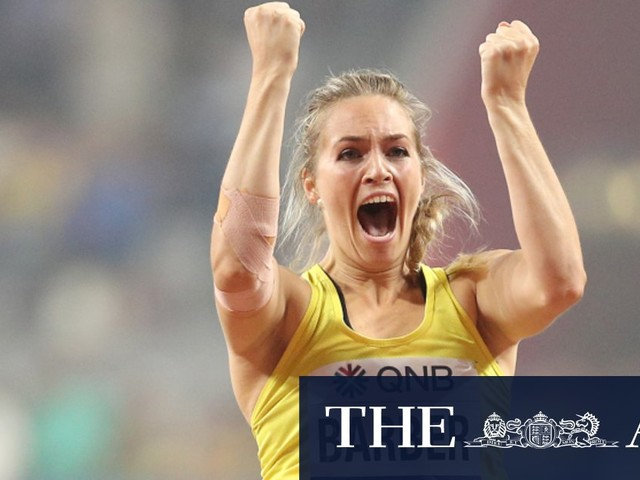 World Athletics pledges to address 'unconscious bias' in new campaign