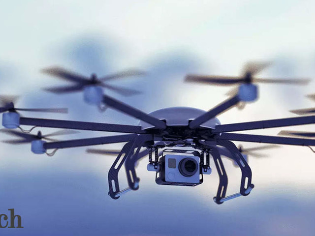 Govt notifies India Drone Rules 2021