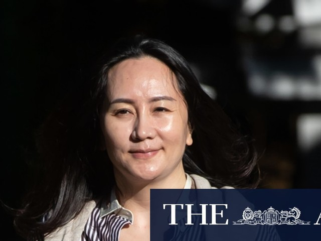 Huawei CFO Meng back in Canadian court fighting US extradition