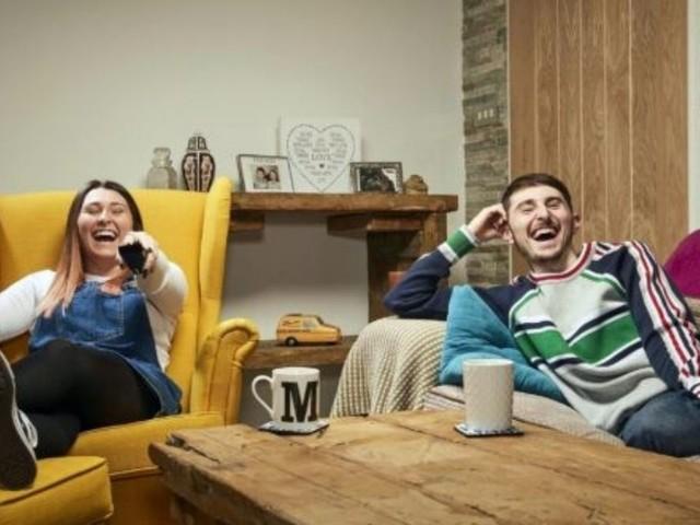 Gogglebox wins entertainment while Seven takes Thursday