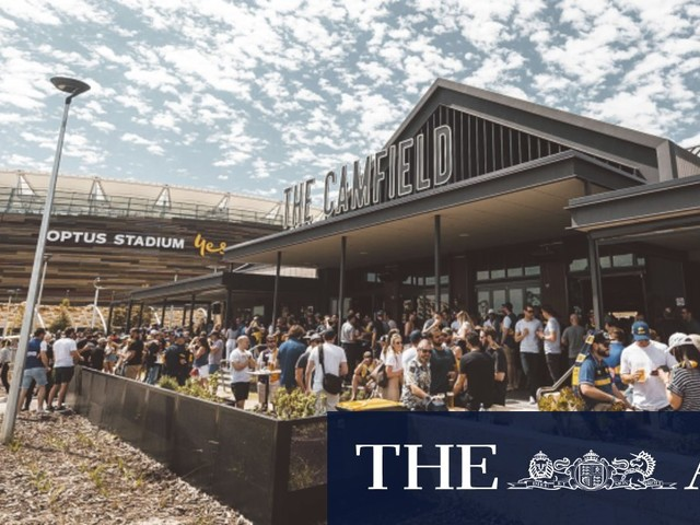 Your ultimate guide to AFL grand final day in Perth