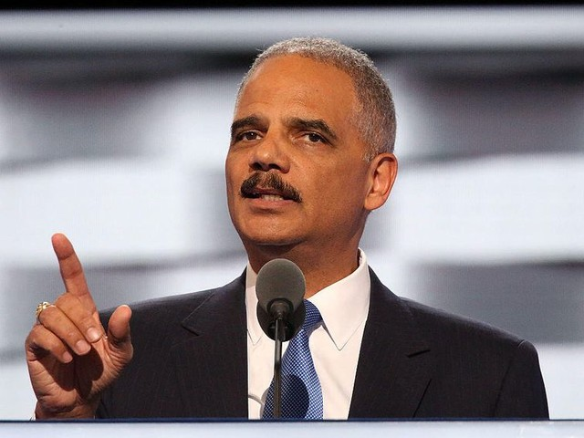 Microsoft hires ex-US Attorney General Eric Holder in facial recognition inquiry - CNET
