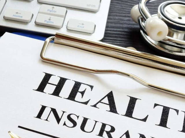 '20 years on, health insurance still an opportunity'