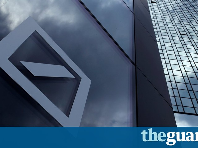 Deutsche Bank and Credit Suisse agree multibillion-dollar settlements with US