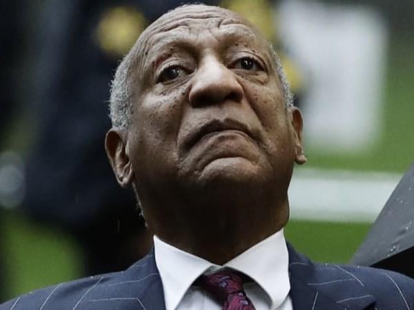 Cosby sentenced to prison, designated 'sexually violent predator'