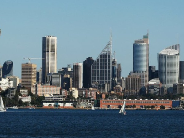 The rich in Sydney get a bigger share of the income pie