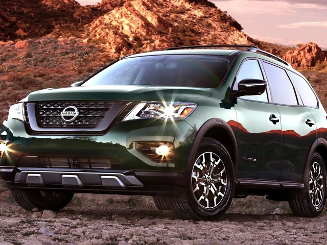 New Nissan Pathfinder 2021: 'Nothing is recognisable' about incoming update to Toyota Kluger rival