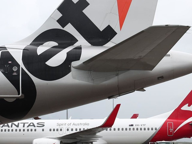 'Insult': Fury as Qantas sacks thousands