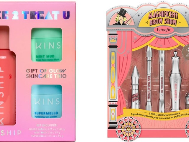 These Are the Best Beauty Gifts For Beginners in the Hair, Skin, and Makeup Categories