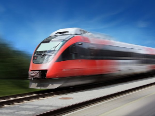 Could high-speed rail be on the agenda this election?
