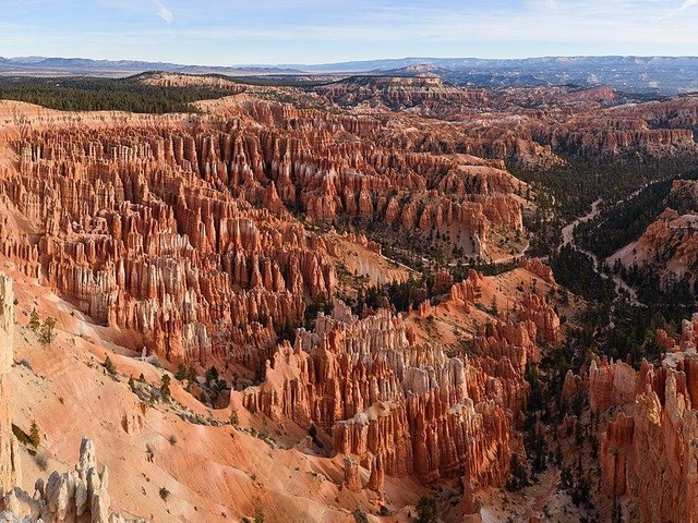 Hiking Adventures in Bryce Canyon National Park