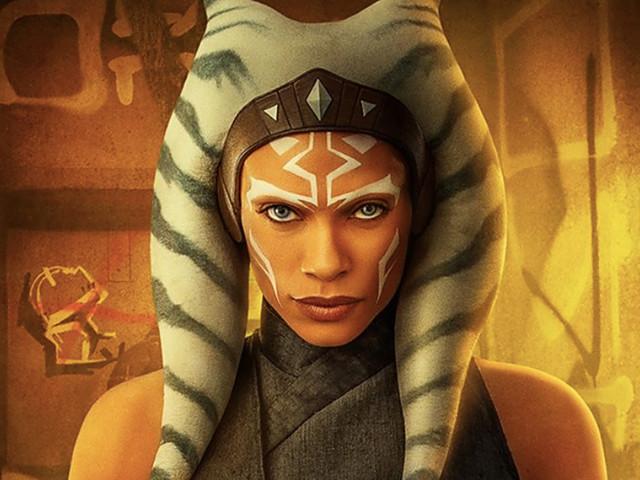 The Mandalorian's Filoni and Dawson on Why People Still See Ahsoka as a Jedi
