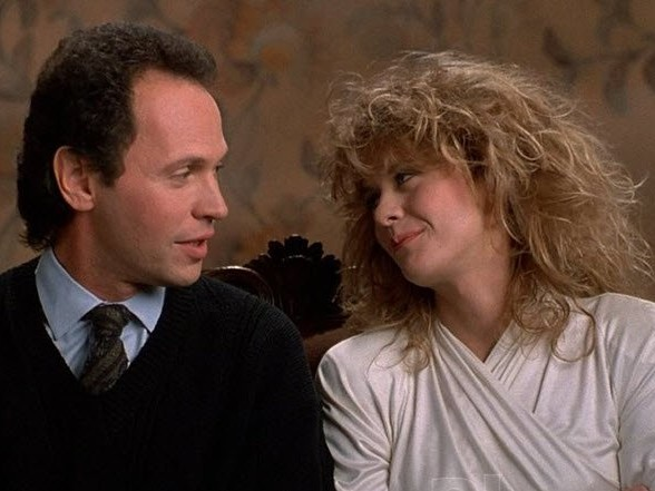 When Harry Met Sally is not a scientific study of male-female friendships