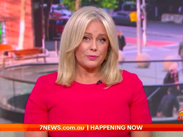 Samantha Armytage leaves Sunrise after eight years as co-host