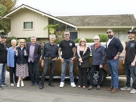Fast N' Loud: Brady Bunch specials