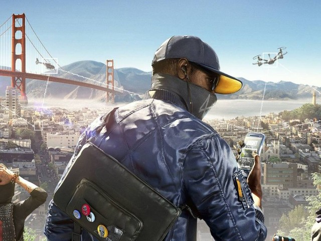 Ubisoft is giving away Watch Dogs 2 for free on PC, even if you missed its event