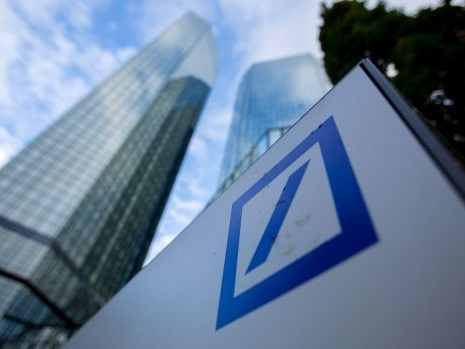 Deutsche Bank agrees to pay $10b settlement for its role leading into the GFC