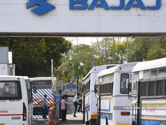 Bajaj Auto plans a portfolio of electric vehicles, to enter electric three-wheelers by mid-2021