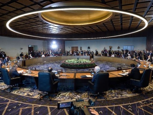 APEC ends in disarray as leaders fail to reach consensus on communique