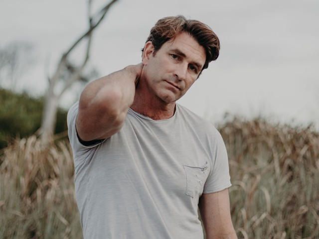 Pete Murray returns to remind you 'of a happy time' in your life