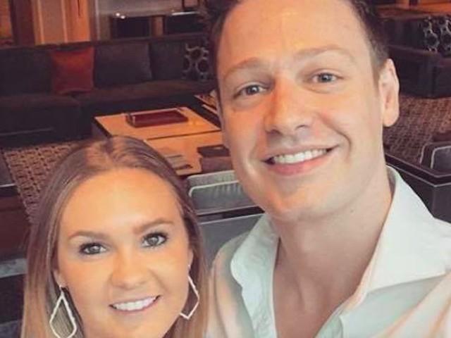 Matt Agnew and Chelsie McLeod Have Announced Their Split